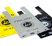 Изготовление крафтовых пакетов с логотипом