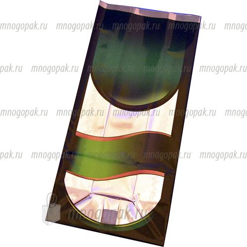 40 микрон ПП с клеевой клапан 5, 1+0