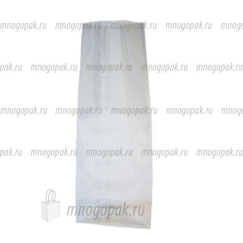 50 микрон ПП с клеевой клапан 5, 0+0