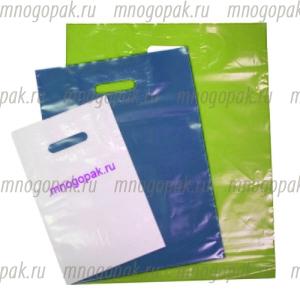 Пакет COEX с вырубной ручкой
