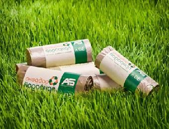 Экологические полиэтиленовые пакеты