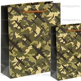 Пример пакета на 23 февраля