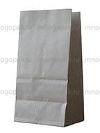Пример крафт-пакета для нанесения логотипа