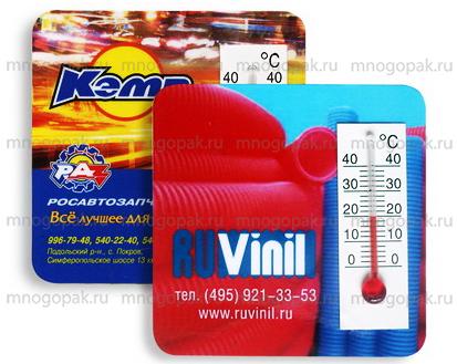 Пример пакетов свырубной неукрепленной ручкой