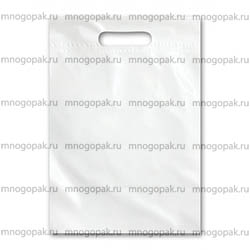 Пример пакета без логотипа