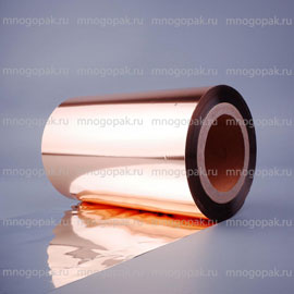 полипропиленовая БОПП плёнка