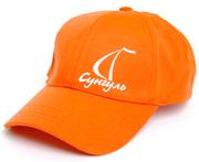 Пример бейсболок с логотипом