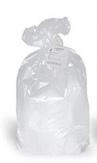 Пакеты для медицинских отходов класс А
