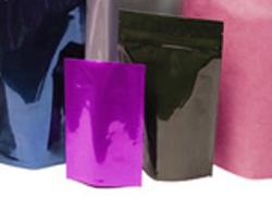 Цветные вакуумные пакеты
