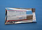 Печать на металлизированных пакетах