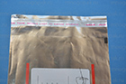 Металлизированные пакеты с печатью