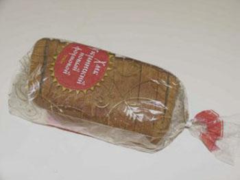 Пакеты для хлеба