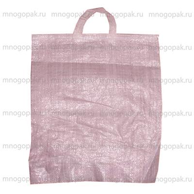 Пакеты из тканого полипропилена