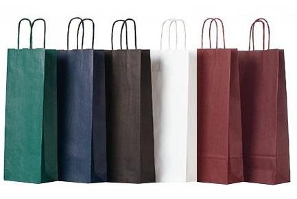 Пакеты как способ рекламы