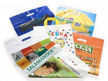 Производство пакетов для магазина