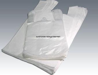 Полиэтиленовых пакеты состоящие из 9 слоев