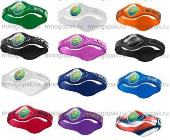 разные виды силиконовых браслетов