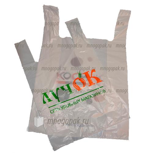 Пакеты пвд с логотипом цены