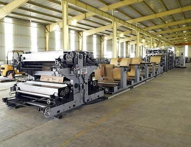 Селенгинский комбинат массово выпускает бумажные пакеты, полностью вытесняя пластикы