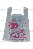 Пакет майка с логотипом Цветландия