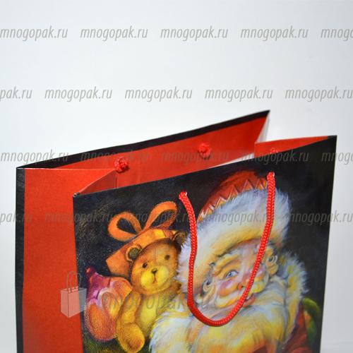 Пакет майка с логотипом Онлайн трейд