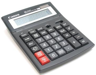 онлайн калькулятор