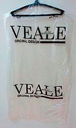 Пример пакетов для одежды