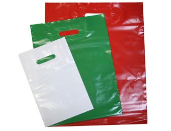 ПВД пакеты как носитель рекламы