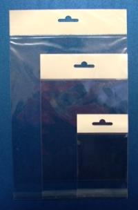 разноразмерные пакеты с клеевыми клапанами