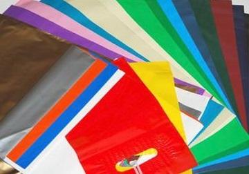 Печать на пакетах: шелкография и флексопечать