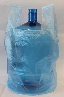 Пластиковые пакеты DOY-PACK теперь и для газировки