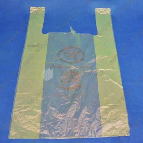 Пример ПНД пакета