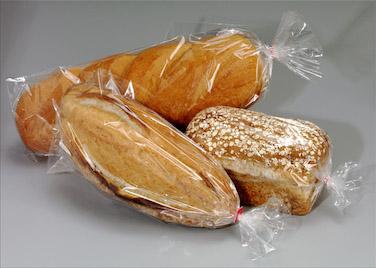 Пакеты ПНД для продуктов питания