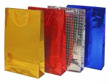 Эффективные подарочные пакеты