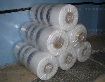 Производство армированной полиэтиленовой пленки