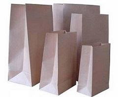 Производство крафт пакетов
