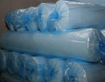производство термоусадочной пленки пэ