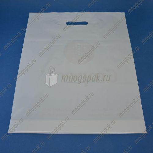 Пример ПСД пакета белого