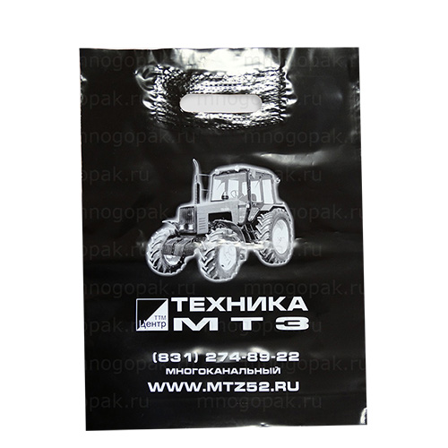 Пакет Техника МТЗ