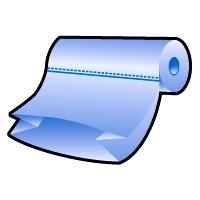 применение рулонных пакетов