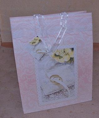 пакеты на свадьбу