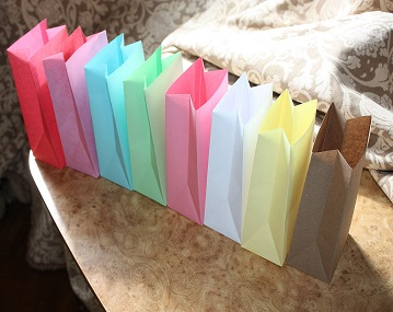 Упаковочные пакеты – залог успеха
