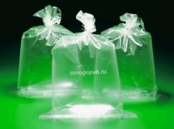 упаковочные полиэтиленовые пакеты размеры