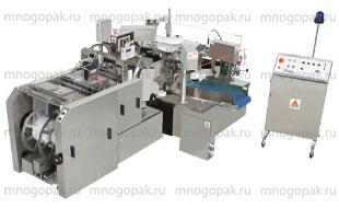 услуги Центра Пакетных Технологий по производству пластиковых пакетов