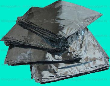 Производство металлизированных вакуумных  пакетов