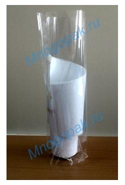 производимый полипропиленовый пакет